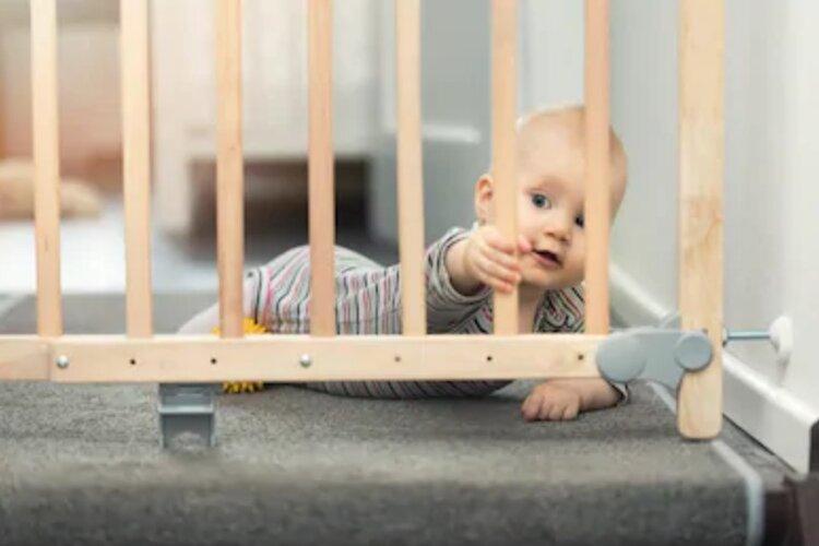 Make your home safer