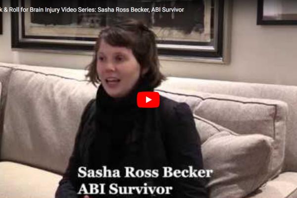 Sasha Ross Becker