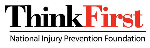 Think First logo