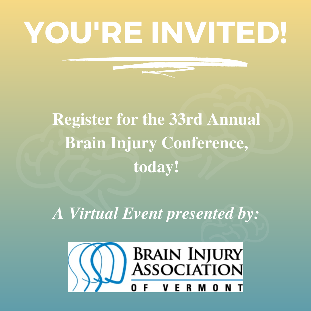 Register for our Conference, Today!